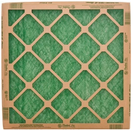 fiberglass HVAC filter