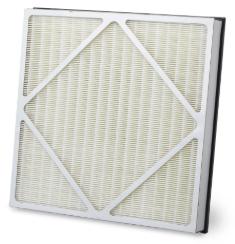 HEPA HVAC filter